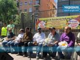 মাদ্রিদে ভালিয়েন্তে বাংলার ১০বছর পূর্তি ও ঈদ পুনর্মিলনী অনুষ্ঠিত