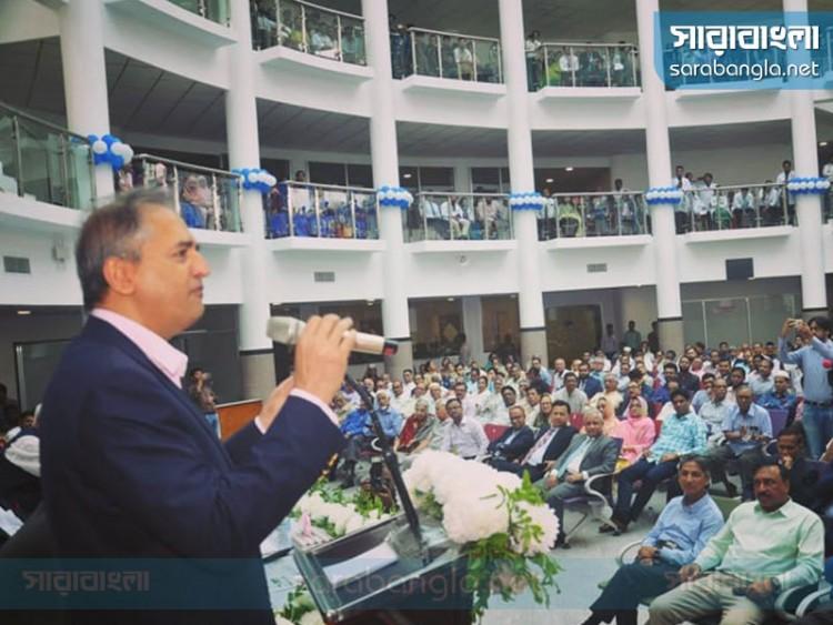'খাদ্যাভাসের জন্যই ভারত-বাংলাদেশে তরুণ বয়সে হৃদরোগ'
