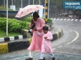 ঈদের দিন সারাদেশে 'হালকা' বৃষ্টির শঙ্কা