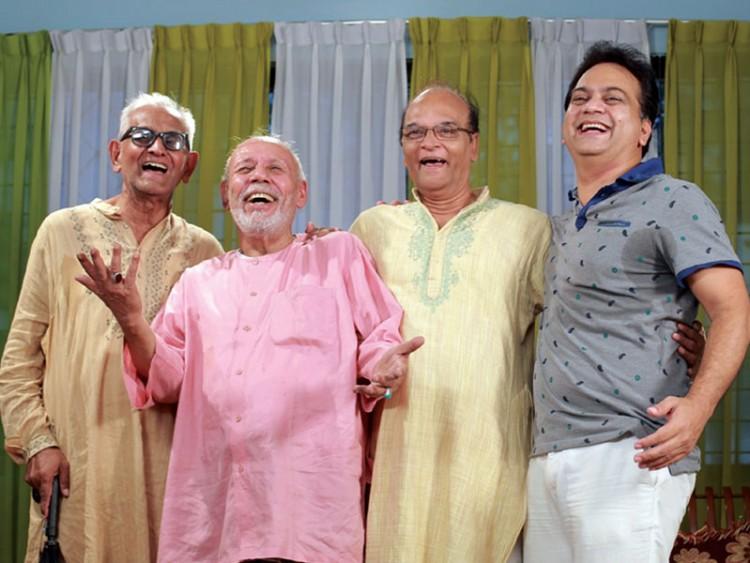 শেষ হচ্ছে পাঁচ বছরের দীর্ঘ ধারাবাহিক 'নোয়াশাল'