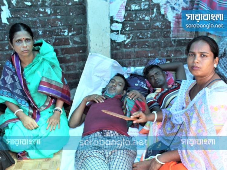 জাতীয়করণের দাবি: আন্দোলনের ৩৮ দিনেও নেই বাস্তবায়নের আশ্বাস
