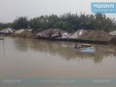 বিপৎসীমার ওপরে যমুনা, বাড়ছে বাঙালি নদীর পানিও