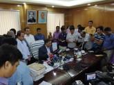 গুজব রটানোয় ১০০ জন গ্রেফতার: স্বরাষ্ট্রমন্ত্রী
