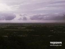 মন কেমন করা ব্যাংগালুরুর মেঘ-রোদ্দুরে