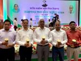 চিড়িয়াখানার উন্নয়ন: জনপ্রশাসন পদক পেল চট্টগ্রাম জেলা প্রশাসন