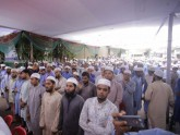 জাতীয় সঙ্গীতে জঙ্গিবাদের বিরুদ্ধে শপথ মাদরাসা শিক্ষার্থীদের