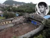 ভেঙে ফেলা হচ্ছে রাজ কাপুরের স্টুডিও