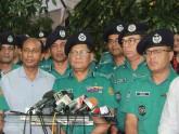 শোক দিবসে রাজধানীতে কঠোর নিরাপত্তা ব্যবস্থা: ডিএমপি কমিশনার