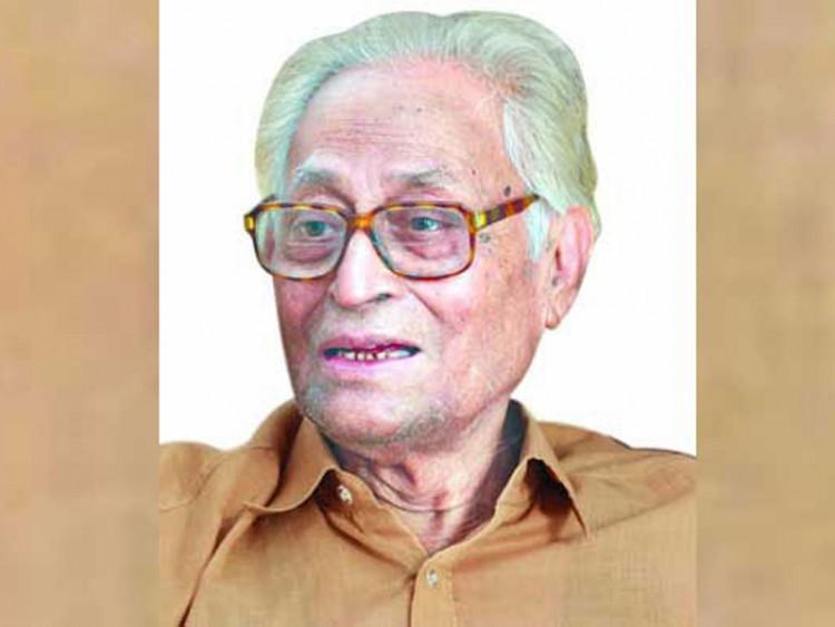 অধ্যাপক মোজাফফর আহমদ আর নেই, রাষ্ট্রপতি-প্রধানমন্ত্রীর গভীর শোক