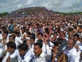 'রোহিঙ্গাদের মধ্যে ৩১ ভাগের করোনা সম্পর্কে ধারণা নেই'