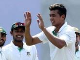 আফগানদের বিপক্ষে বাংলাদেশের টেস্ট দল ঘোষণা, ফিরেছেন তাসকিন