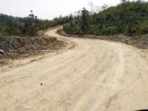 আলীকদম-পোয়ামুহুরী সড়ক প্রকল্পে ৩৬% ব্যয় বাড়ছে