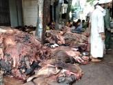 কাঁচা চামড়া রফতানির সিদ্ধান্তে ব্যবসায়ীদের 'দৌড়ঝাঁপ'