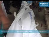 নারায়ণগঞ্জে সিলিন্ডার বিস্ফোরণে এক শ্রমিকের মৃত্যু