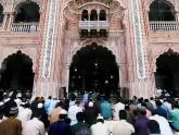 পাকিস্তানের ঈদ উৎসর্গ কাশ্মিরের জন্য