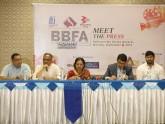 ভারত-বাংলাদেশ ফিল্ম অ্যাওয়ার্ডের আসর বসছে ২১ অক্টোবর