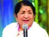 জন্মদিনে 'ডটার অফ নেশন' পাচ্ছেন লতা মঙ্গেশকর
