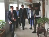 'জাতীয় নিরাপত্তার স্বার্থেই রোহিঙ্গা ক্যাম্পে বেড়া, পুলিশ'