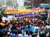 খালেদার মুক্তি রাজপথের আন্দোলনেই: বিএনপি
