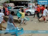 চট্টগ্রামে বিএনপির অনুষ্ঠানে যুবদলের দু'গ্রুপে মারামারি