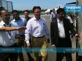 রোহিঙ্গা প্রত্যাবাসন: আবারও কক্সবাজারে চীনা প্রতিনিধি দল