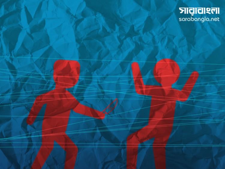রিকশার ব্যাটারি ছিনতাইয়ের উদ্দেশ্যে খুন, উন্মোচন হলো রহস্য