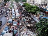 বিশ্বে বসবাস অযোগ্য শহরের তালিকায় ঢাকা তৃতীয়