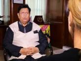'ভাসানচরে রোহিঙ্গা স্থানান্তর সমর্থন করো, নইলে দেশ ছাড়ো'