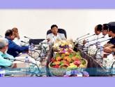 পাটখাতের সমস্যা সমাধানে সরকার সচেষ্ট রয়েছে: গোলাম দস্তগীর গাজী