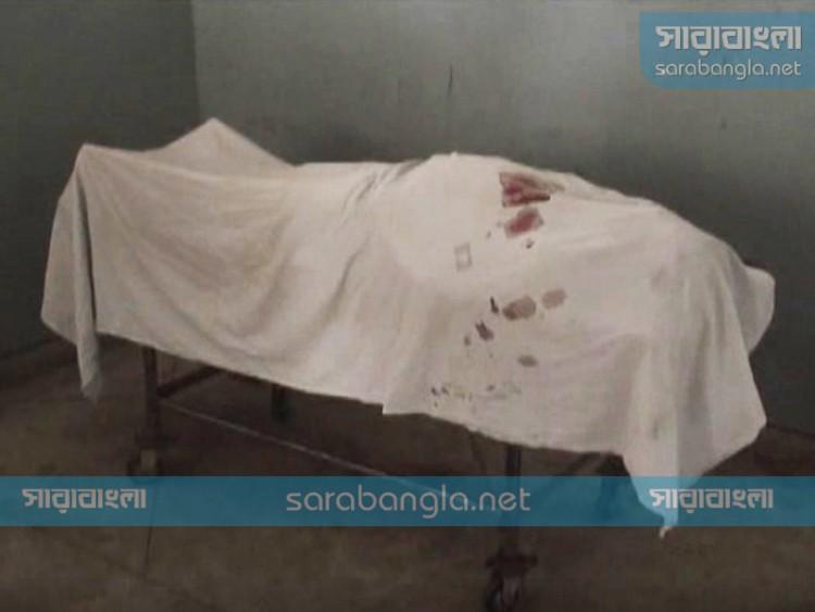 সোনারগাঁয়ে র্যাবের সঙ্গে 'বন্দুকযুদ্ধে' গিট্টু হৃদয়ের মৃত্যু