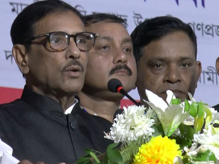'রোহিঙ্গা প্রত্যাবাসনে রাজনীতি না করে সরকারকে সহায়তা করুন'