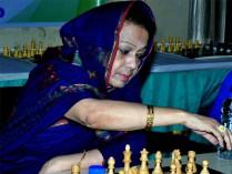 রানী হামিদ