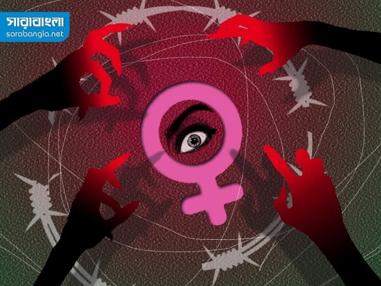 যাত্রাবাড়ীতে তরুণী গণধর্ষণ: আসামি জাকির কারাগারে