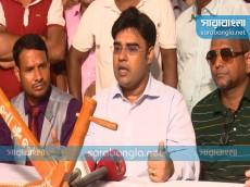 রংপুর-৩ আসনে উপনির্বাচন: তরুণদের পাশে চান সাদ এরশাদ