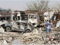 আফগানিস্তানের হাসপাতালে তালেবানের হামলায় ১০ জনের মৃত্যু