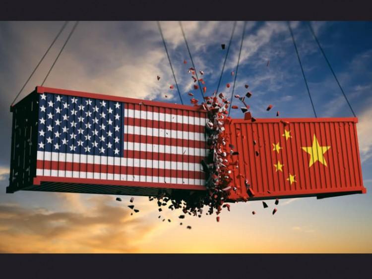 চীন-মার্কিন বাণিজ্য যুদ্ধ ও চতুর্থ শিল্প বিপ্লব