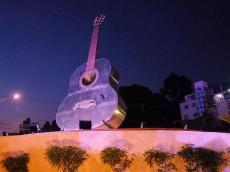 জন্মশহরে আইয়ুব বাচ্চুর স্মৃতি ধরে রাখবে 'রূপালী গিটার'