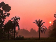খ্রিষ্টাব্দ ও বাংলা দিনপঞ্জির সমন্বয়, কার্তিকের প্রথম দিন আজ