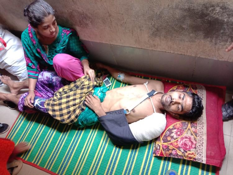 স্ত্রীকে উত্ত্যক্তের প্রতিবাদ করায় মারধর-মামলা, জামিন পেলেন রহিম