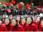 ভারত সফরে যাচ্ছেন চীনের প্রেসিডেন্ট শি জিন পিং