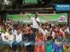 দ্বিতীয় দিনের মতো প্রেসক্লাবে চলছে শিক্ষক আন্দোলন