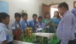 শিক্ষার্থীদের বিজ্ঞানমনস্ক করতে BIAM এর আয়োজন