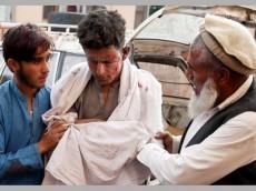 আফগানিস্তানে জুমা'র নামাজে বোমা হামলা, নিহত ৬২