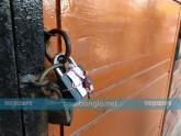 বুয়েট ছাত্রলীগ সভাপতি-সাধারণ সম্পাদকের কক্ষ সিলগালা