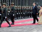 নেপালের সেনাবাহিনীকে চীনের অর্থ সহায়তা