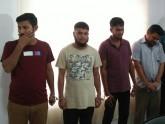 চুরি-ছিনতাইয়ের মোবাইল কিনে ধরা ২ দোকানিসহ চারজন