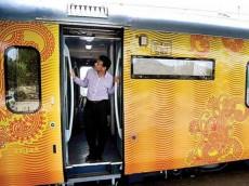 দেরি করায় যাত্রীদের ক্ষতিপূরণ দিল ভারতীয় ট্রেন