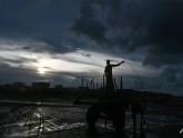 মিয়ানমারে ক্যাম্প থেকে পালিয়ে যাওয়া ২২ রোহিঙ্গা আটক