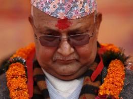 'ভারতকে সেনা সরাতে হবে, এক ইঞ্চিও ছাড় দেবে না নেপাল'