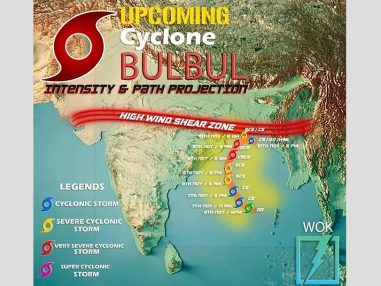 ১৩ জেলার সরকারি কর্মকর্তা-কর্মচারীর ছুটি বাতিল